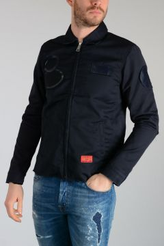Blend Cotton Jacket