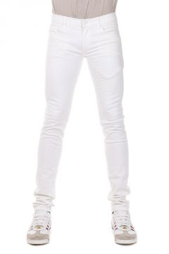 Jeans ZIP LOW in Denim Stretch 15 cm