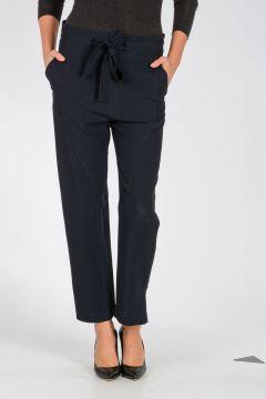 Viscose blend Pants