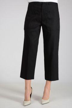 Linen Cotton Pants