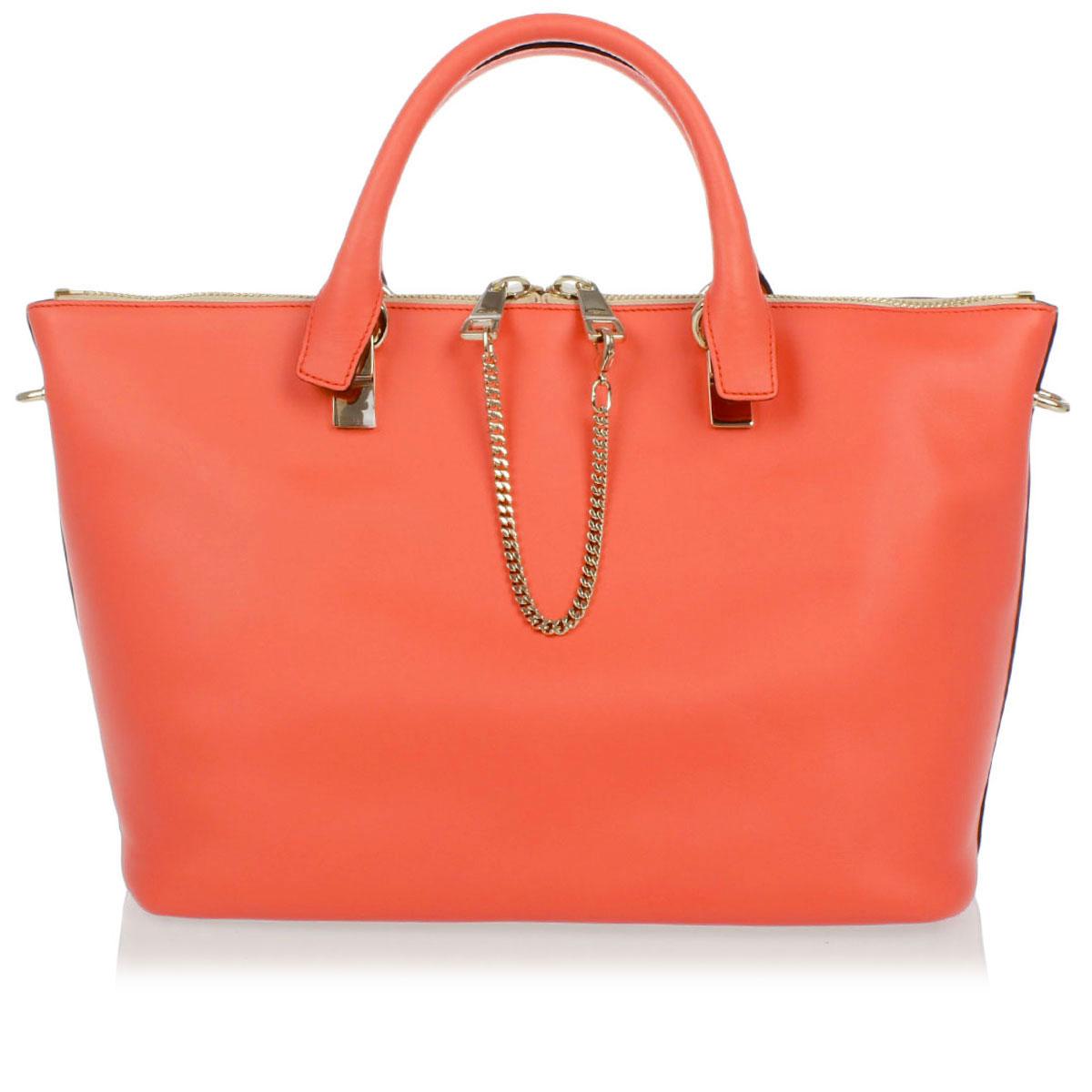 Chloe women porte epaule hand bag spence outlet for Porte a porte clothing