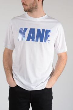 Jersey KANE Printed T-Shirt