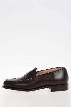 Leather NETTON 450 Loafers