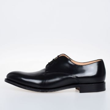 PARIS  Leather Derby Shoes