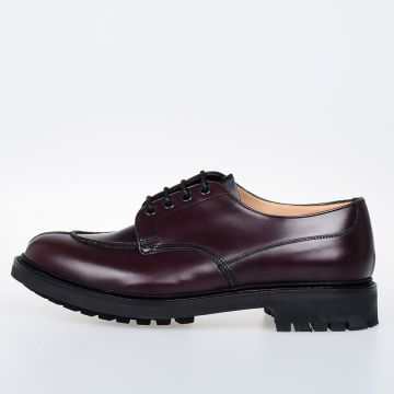 ELLAND 2 Leather Derby Shoes