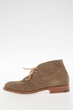 Suede SAHARA L Desert Boots