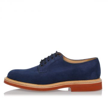 Leather FULBECK Shoes