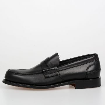 PEMBREY Leather Loafer