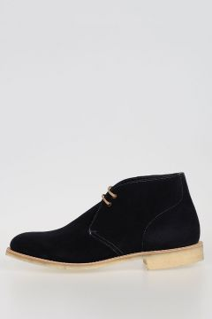 Suede Leather SAHARA 3 Desert Boots