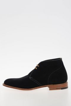 Suede Leather SAHARA L Desert Boots