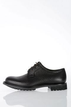 Leather NEWBRIDGE Derby Shoes