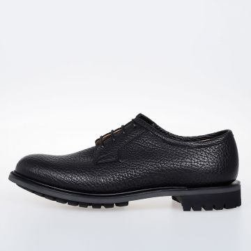 NEWBRIDGE Leather Derby Shoes