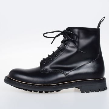 MCDUFF 2 Leather Boots