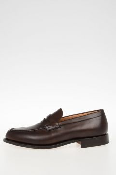 Leather DARWIN Loafers
