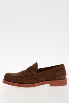 Leather PEMBREY M Loafers