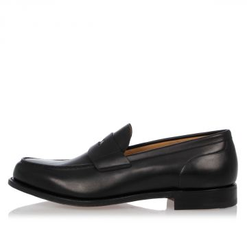Leather BRISTOL Loafer