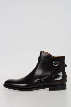 Leather MERTHYR Boots