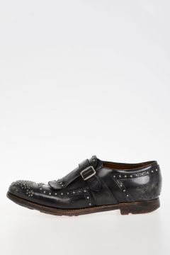 Leather SHANGHAI Loafers