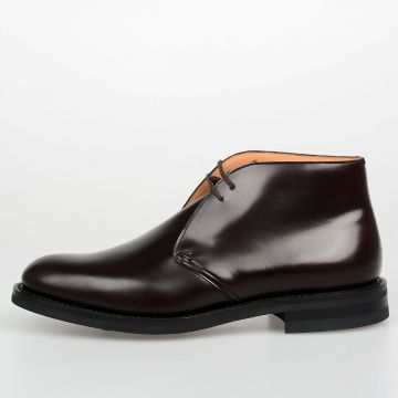 Leather RYDER 3 Chukka Boots