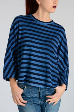 3/4 sleeves Cotton t-shirt