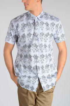 SHIRT Camicia in Popeline di Cotone