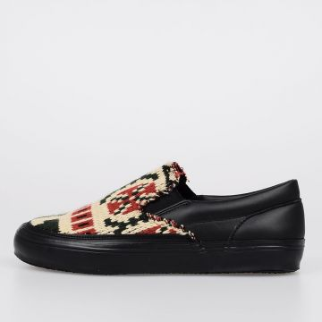 SHIRT Aztec Slip on Sneakers