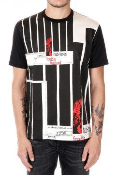 T-shirt Stampata FREDDIE HUBBARD in Jersey