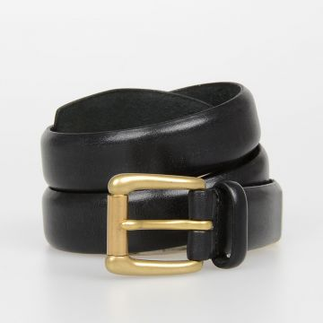 Cintura in Pelle 25mm