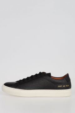 Leather ACHILLES Sneakers