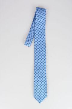 Printed Floral Tie