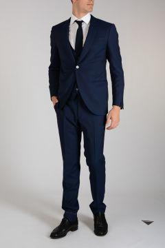 Three Pieces CERIM.ACADEMY Suit