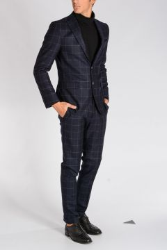 CC COLLECTION Virgin Wool Suit