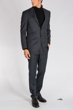 Extrafine Virgin Wool ACADEMY Suit