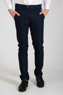 IDENTITY Linen Cotton Pants