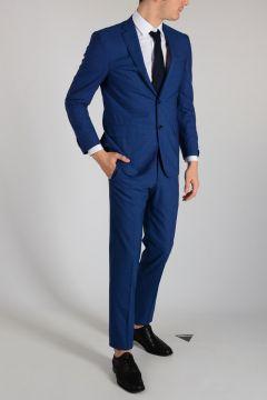 Virgin Wool ACADEMY Suit