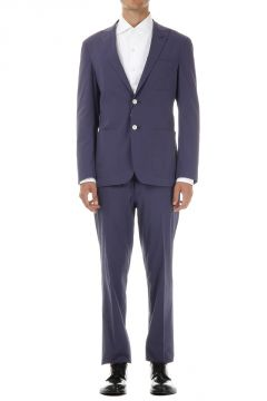 Blended Cotton Suit