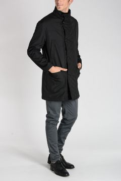 CORNELIANI ID Cappotto Impermeabile Wind Proof