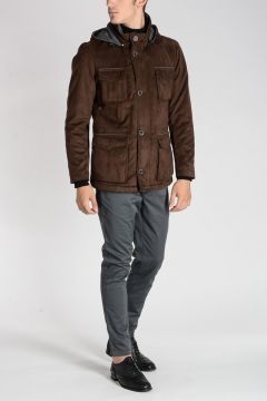 CC CORNERLIANI Padded Jacket