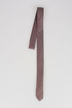 CC COLLECTION silk Blend Tie