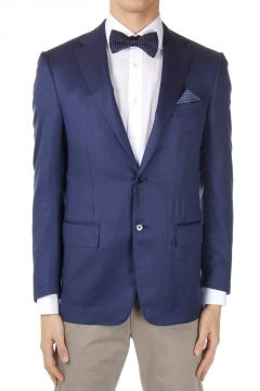 Virgin Wool blend MANTUA Blazer