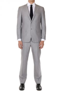 Silk and Virgin Wool MANTUA Suit
