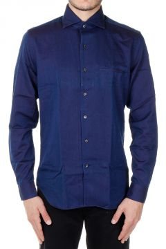 Cotton Slim Shirt