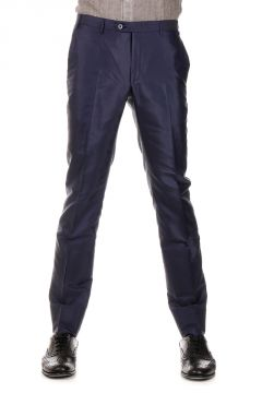 LEADER Silk Trousers