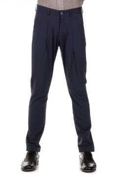 CC COLLECTION Cotton Stretch Pants