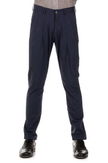CC COLLECTION Pantalone in Cotone Stretch