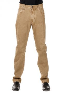 ID Pantaloni in Cotone Stretch