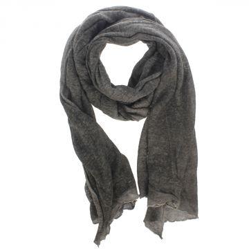 Linen Foulard 206 x 53 cm