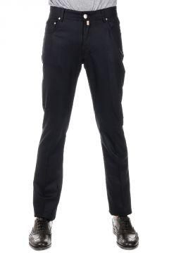 ID CORNELIANI Pantaloni in Lana