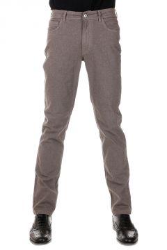 Pantalone TORTORA in Cotone Stretch