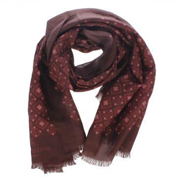 ID foulard in Seta 65x190cm